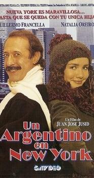 Un argentino en New York streaming