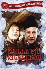 Rulle på Rullseröd 1974