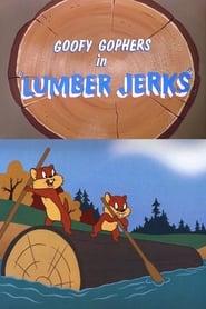 Lumber Jerks 1955