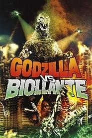 Godzilla vs Biollante 1989