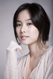 Lee Jin-Seok's grandaughter