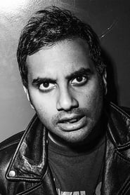 Photo de Aziz Ansari Chet Flanning