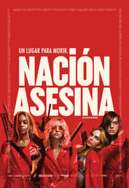 Descargar Nación Asesina (Assassination Nation) 2018 Latino DUAL HD 720P por MEGA