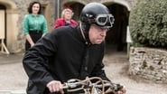 Father Brown Season 5 Episode 14 : The Fire in the Sky