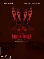 The Voice Thief (2013)