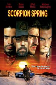 Scorpion Spring (1996)