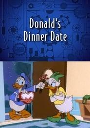 Donald's Dinner Date (1999)