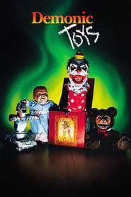 Poster for Demonic Toys