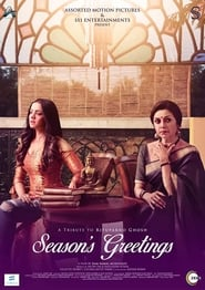 Seasons Greetings (2020) ZEE5 Originals Web Series