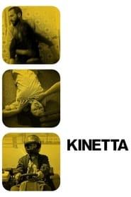 Poster for Kinetta