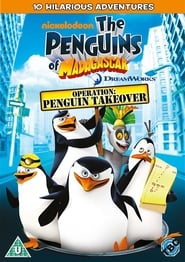 The Penguins of Madagascar: Operation Penguin Takeover