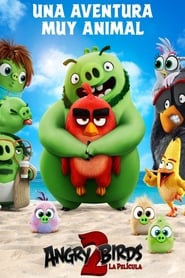 Angry Birds 2: La película (2019) The Angry Birds Movie 2