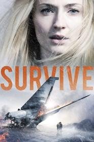 Poster Survive 2020