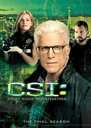 CSI: Crime Scene Investigation Season 15