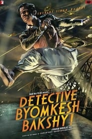 Detective Byomkesh Bakshy Full Movie watch Online Free HD