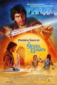 El guerrero del amanecer (1987) Steel Dawn