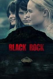 Poster for Black Rock