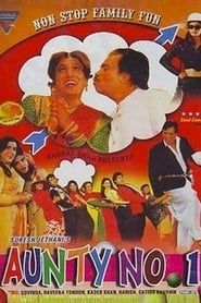 Aunty No. 1 – 1998 Hindi Movie HS WebRip 300mb 480p 1GB 720p 3GB 1080p