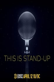 This is Stand-Up (2020)