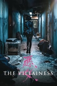 The Villainess (2017) BluRay 720p 800MB Ganool
