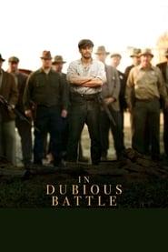In Dubious Battle plakat