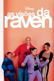 As Visões da Raven Temporada 1