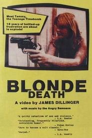 Blonde Death 1984