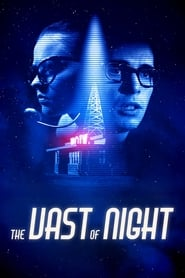The Vast of Night (2015)