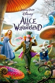 Guardare Alice in Wonderland