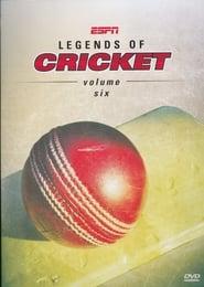 ESPN Legends of Cricket - Volume 6 (1970)