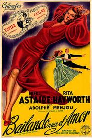 Bailando nace el amor 1942