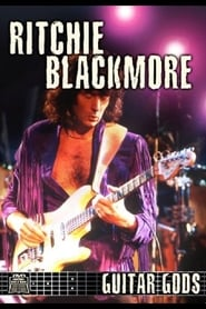 Ritchie Blackmore: Guitar Gods