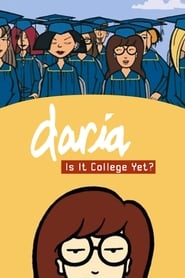 Daria in 'Is It College Yet?' (2002)