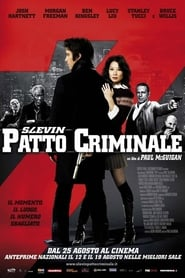 film simili a Slevin - Patto criminale