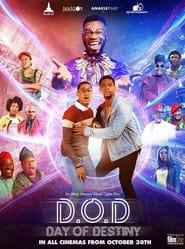 D.O.D.: Day of Destiny (2021)