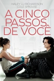 A Cinco Passos de Você (2019) Blu-Ray 1080p Download Torrent Dub e Leg