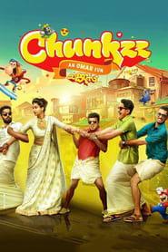Chunkzz (2017) DVDRip Malayalam Full Movie Watch Online Free