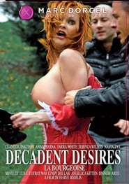 Decadent Desires poster