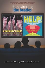 Deconstructing the Beatles' A Hard Days Night (2021)