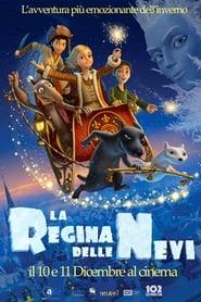 La regina delle nevi (2012)