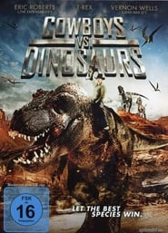 Cowboys vs. Dinosaurs (2015)