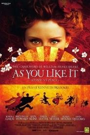 As You Like It - Come vi piace 2006