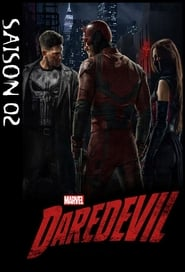 Marvel's Daredevil: Saison 2