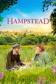 Poster for Hampstead