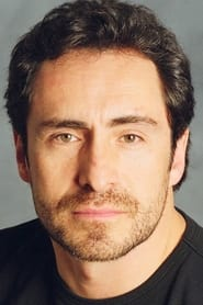 Photo de Demián Bichir Ben Moore
