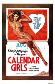 The Calendar Girls (1972)