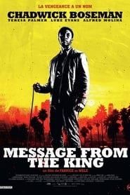 Message from the King streaming film vf complet 2017