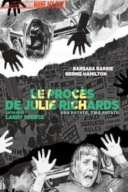 Le Procès de Julie Richards movie
