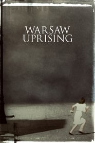 Poster for Warsaw Uprising