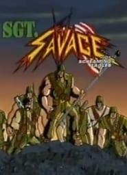 G.I. Joe: Sgt. Savage and His Screaming Eagles: Old Soldiers Never Die 1994